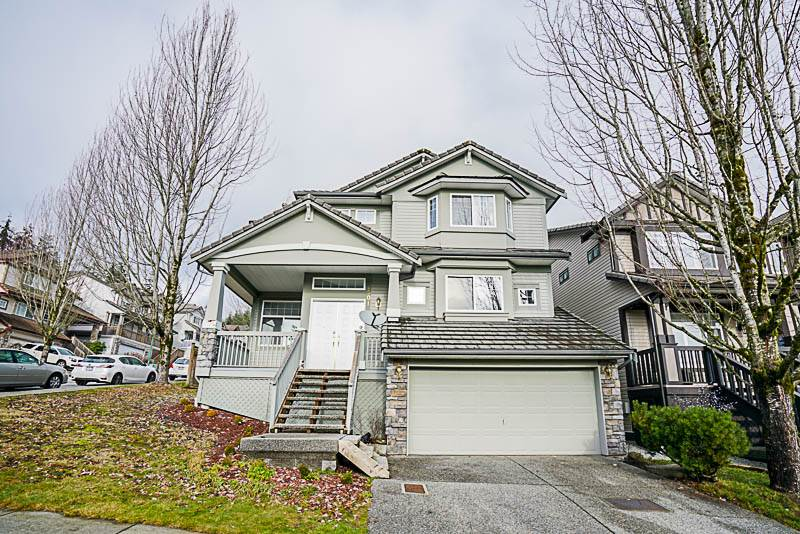 "Main Photo: 2501 AMBER Court in Coquitlam: Westwood Plateau House for sale in ""COBBLESTONE"" : MLS®# R2238488"