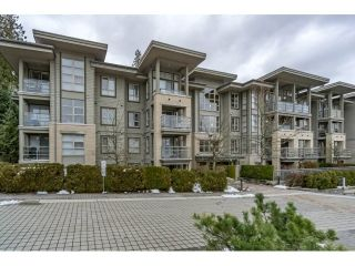 "Main Photo: 309 9319 UNIVERSITY Crescent in Burnaby: Simon Fraser Univer. Condo for sale in ""HARMONY AT THE HIGHLANDS"" (Burnaby North)  : MLS® # R2239052"
