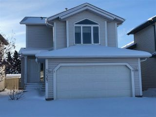 Main Photo:  in Edmonton: Zone 27 House for sale : MLS® # E4096942
