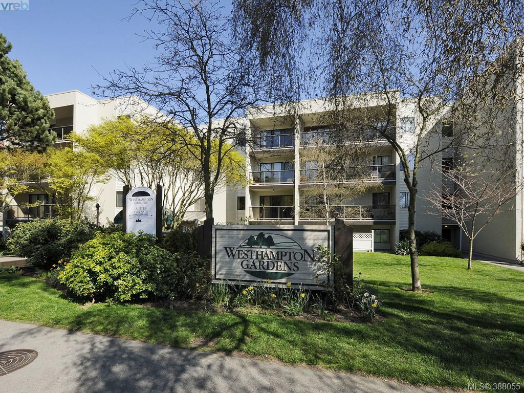 FEATURED LISTING: 409 - 2747 Quadra St VICTORIA