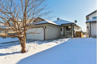 Main Photo:  in Edmonton: Zone 27 House for sale : MLS® # E4097941