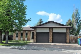 Main Photo: 146 Brunst Crescent in Saskatoon: Erindale Residential for sale : MLS® # SK722346