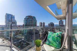 "Main Photo: 1608 1351 CONTINENTAL Street in Vancouver: Downtown VW Condo for sale in ""MADDOX"" (Vancouver West)  : MLS® # R2248858"