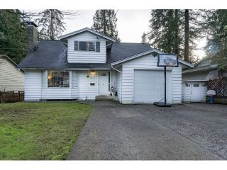 Main Photo: 1850 LINCOLN AVENUE in Port Coquitlam: Glenwood PQ House for sale : MLS®# R2234701