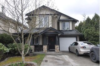 "Main Photo: 12050 LAITY Street in Maple Ridge: West Central House for sale in ""Laity Central"" : MLS®# R2252871"