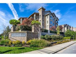 "Main Photo: 430 5655 210A Street in Langley: Salmon River Condo for sale in ""Cornerstone North"" : MLS®# R2263853"