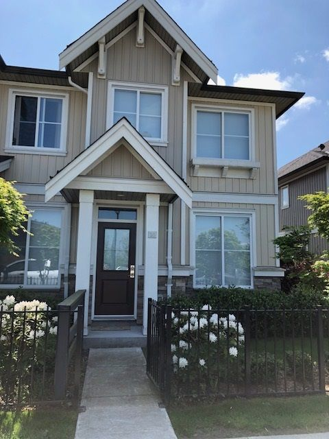 Main Photo: 20 31032 WESTRIDGE Place in Abbotsford: Abbotsford West Townhouse for sale : MLS®# R2268504