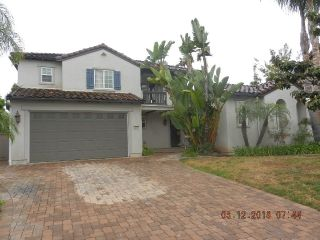 Main Photo: CHULA VISTA House for sale : 5 bedrooms : 860 Hunters Ridge Place