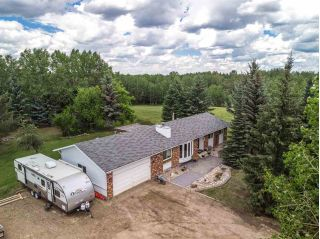 Main Photo: 122 52521 R 222 Road: Rural Strathcona County House for sale : MLS®# E4116466