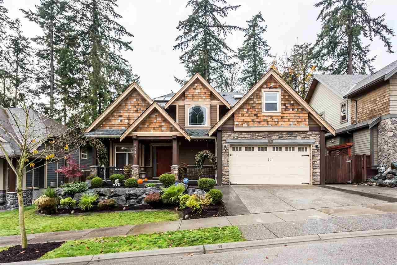 FEATURED LISTING: 2497 WOODPARK Place Abbotsford
