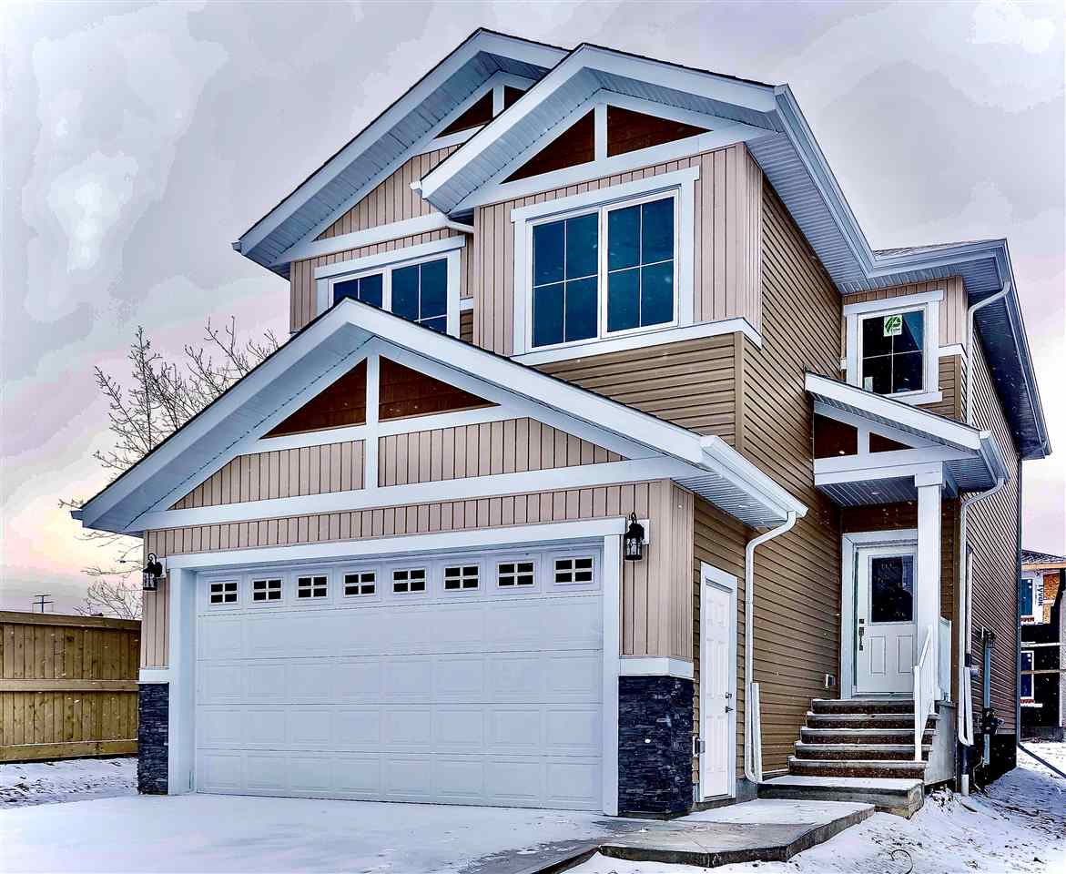 FEATURED LISTING: 203 42 Avenue Northwest Edmonton