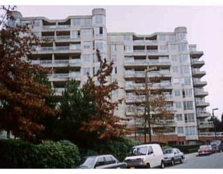 Main Photo: 1009 522 Moberly RD in VANCOUVER: False Creek Condo for sale (Vancouver West)  : MLS® # V147958
