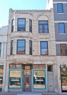 Main Photo: 1117 Belmont Avenue Unit STORE in CHICAGO: Lake View Retail / Stores for rent (Chicago North)  : MLS® # 07742323