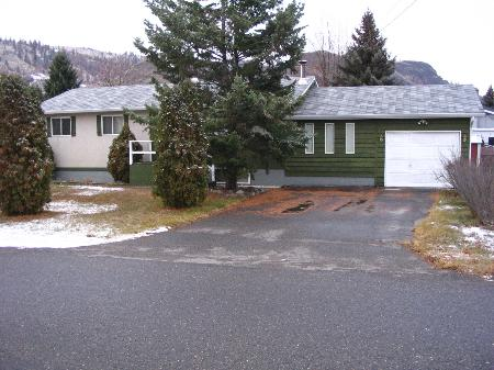 Main Photo: 782 Sun Valley Drive: House for sale (Westsyde)  : MLS® # 78437