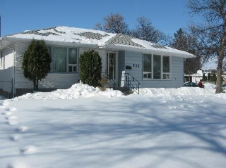 Main Photo: 1138 ROTHESAY ST in Winnipeg: Residential for sale (North Kildonan)  : MLS® # 1103917