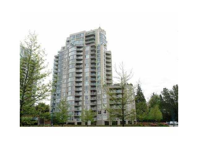 Main Photo: 508 200 NEWPORT Drive in Port Moody: North Shore Pt Moody Condo for sale : MLS® # V840068