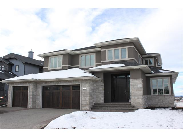 Main Photo: 223 ASPEN RIDGE Place SW in CALGARY: Aspen Woods Residential Detached Single Family for sale (Calgary)  : MLS(r) # C3595060