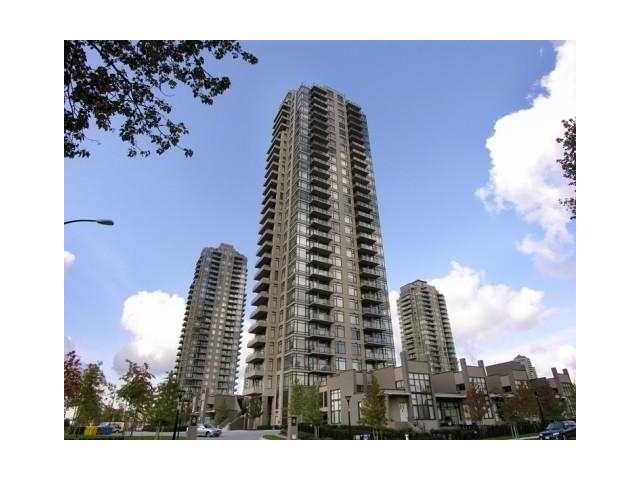 "Main Photo: 2004 2355 MADISON Avenue in Burnaby: Brentwood Park Condo for sale in ""OMA"" (Burnaby North)  : MLS® # V1040356"