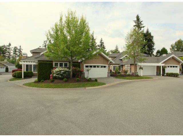 "Main Photo: 7 18088  8 AV in Surrey: Hazelmere Townhouse for sale in ""HAZELMERE VILLAGE"" (South Surrey White Rock)  : MLS®# F1312129"