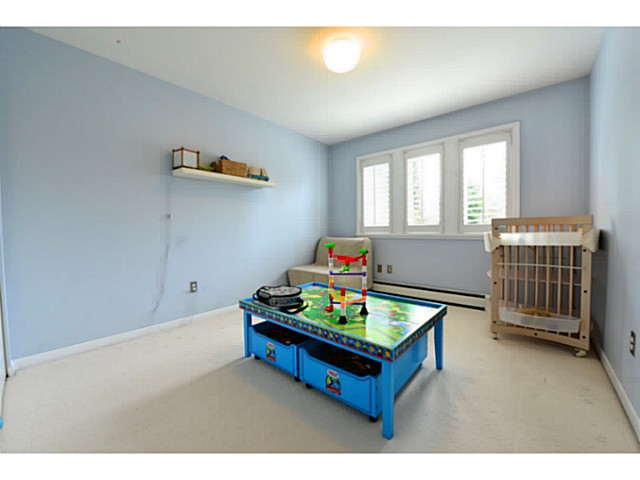 Photo 13: 3080 W 42ND Avenue in Vancouver: Kerrisdale House for sale (Vancouver West)  : MLS® # V1057120