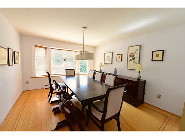 Photo 4: 3080 W 42ND Avenue in Vancouver: Kerrisdale House for sale (Vancouver West)  : MLS® # V1057120
