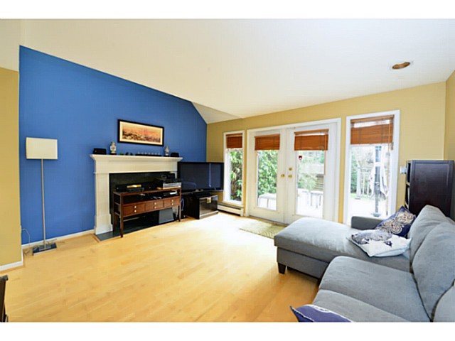 Photo 5: 3080 W 42ND Avenue in Vancouver: Kerrisdale House for sale (Vancouver West)  : MLS® # V1057120