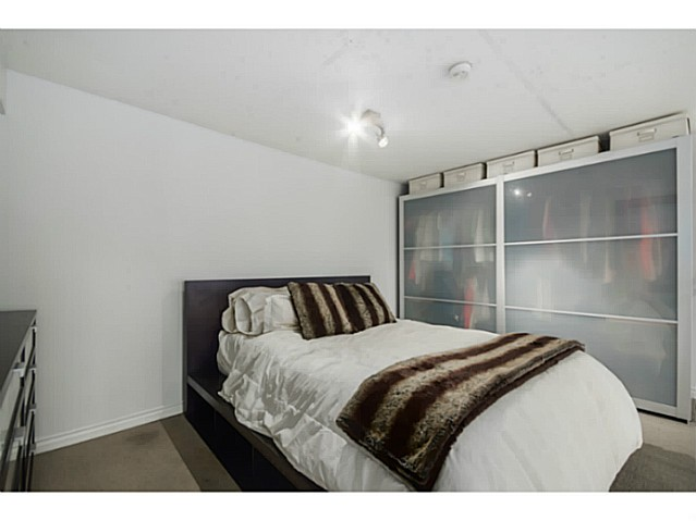 Photo 12: 407 1 E CORDOVA Street in Vancouver: Downtown VE Condo for sale (Vancouver East)  : MLS(r) # V1086098