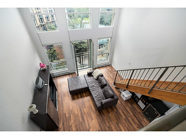 Photo 14: 407 1 E CORDOVA Street in Vancouver: Downtown VE Condo for sale (Vancouver East)  : MLS(r) # V1086098