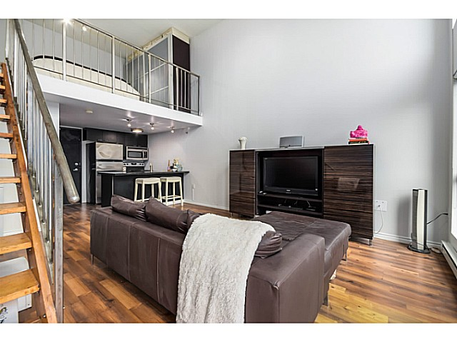 Photo 5: 407 1 E CORDOVA Street in Vancouver: Downtown VE Condo for sale (Vancouver East)  : MLS(r) # V1086098