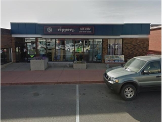 Main Photo: Retail Building for Sale | MLS #C1025260 | robcampbell.ca