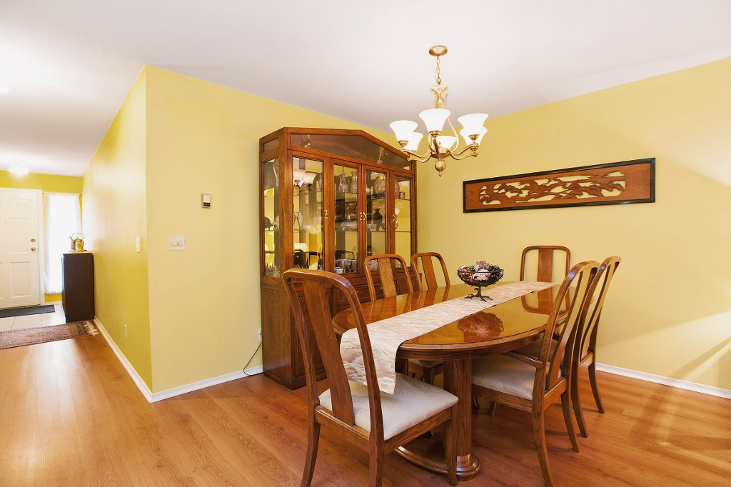 "Photo 10: 15 3634 GARIBALDI Drive in North Vancouver: Roche Point Townhouse for sale in ""BROOKSIDE"" : MLS(r) # V1106643"
