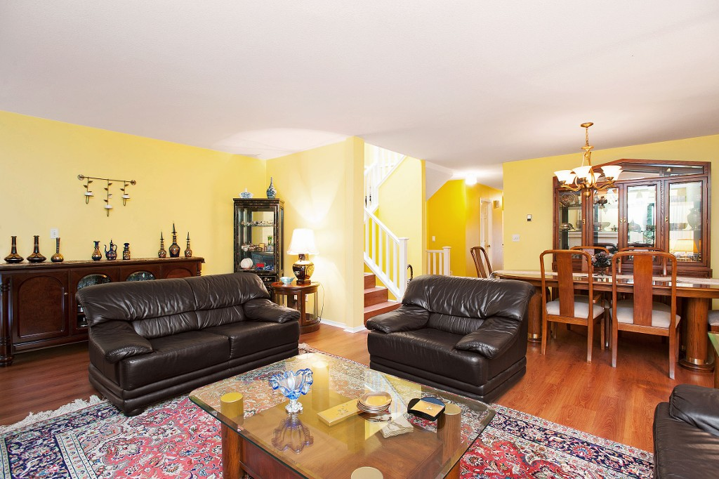 "Photo 9: 15 3634 GARIBALDI Drive in North Vancouver: Roche Point Townhouse for sale in ""BROOKSIDE"" : MLS(r) # V1106643"