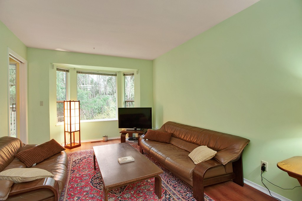 "Photo 4: 15 3634 GARIBALDI Drive in North Vancouver: Roche Point Townhouse for sale in ""BROOKSIDE"" : MLS(r) # V1106643"