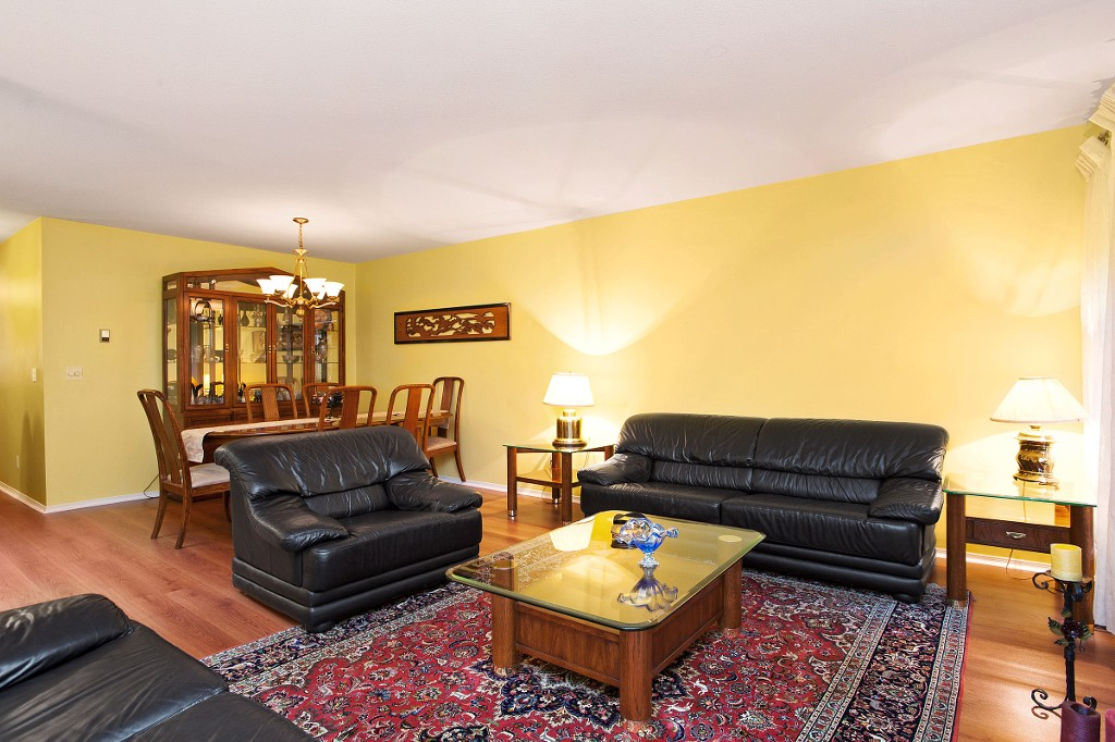"Photo 8: 15 3634 GARIBALDI Drive in North Vancouver: Roche Point Townhouse for sale in ""BROOKSIDE"" : MLS(r) # V1106643"