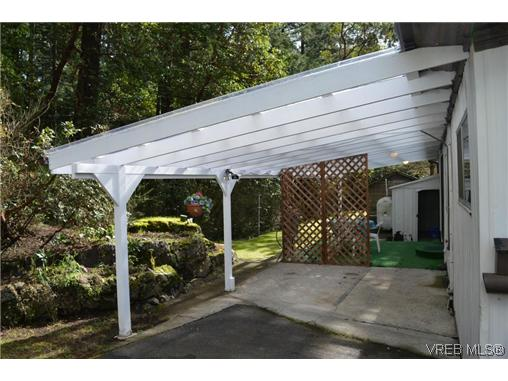 Photo 13: 36 2587 Selwyn Road in VICTORIA: La Mill Hill Manu Double-Wide for sale (Langford)  : MLS® # 348218