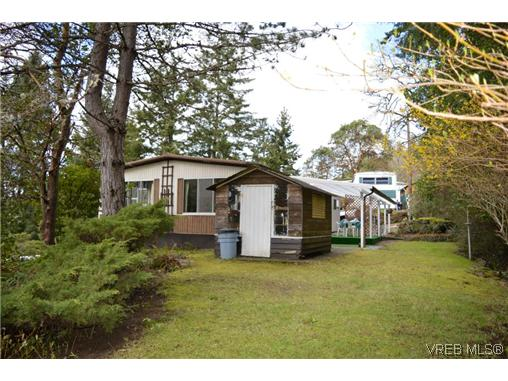 Photo 15: 36 2587 Selwyn Road in VICTORIA: La Mill Hill Manu Double-Wide for sale (Langford)  : MLS® # 348218
