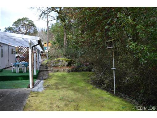 Photo 17: 36 2587 Selwyn Road in VICTORIA: La Mill Hill Manu Double-Wide for sale (Langford)  : MLS® # 348218