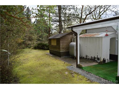 Photo 14: 36 2587 Selwyn Road in VICTORIA: La Mill Hill Manu Double-Wide for sale (Langford)  : MLS® # 348218