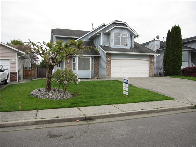 "Main Photo: 12454 222 Street in Maple Ridge: West Central House for sale in ""DAVISON SUBDIVISION"" : MLS®# V1119567"