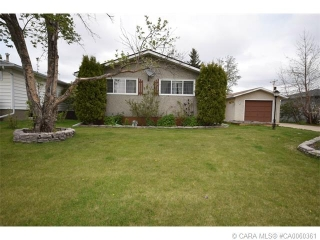 Main Photo: 3923 EXETER Crescent in Red Deer: RR Eastview Residential for sale : MLS® # CA0060361