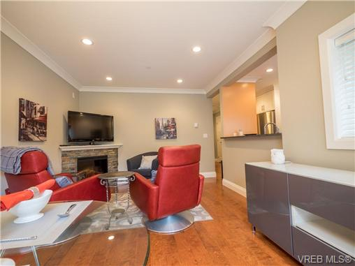 Photo 5: 2 523 Trutch Street in VICTORIA: Vi Fairfield West Condo Apartment for sale (Victoria)  : MLS(r) # 351744