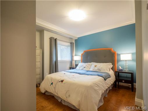 Photo 7: 2 523 Trutch Street in VICTORIA: Vi Fairfield West Condo Apartment for sale (Victoria)  : MLS(r) # 351744