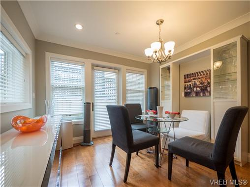 Photo 6: 2 523 Trutch Street in VICTORIA: Vi Fairfield West Condo Apartment for sale (Victoria)  : MLS(r) # 351744
