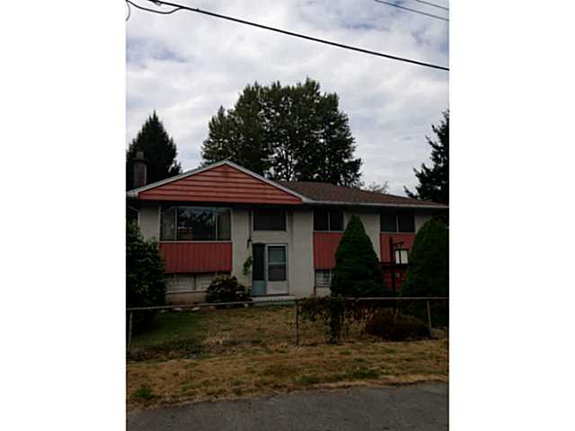 Main Photo: 9657 124A Street in Surrey: Cedar Hills House for sale (North Surrey)  : MLS® # F1449503