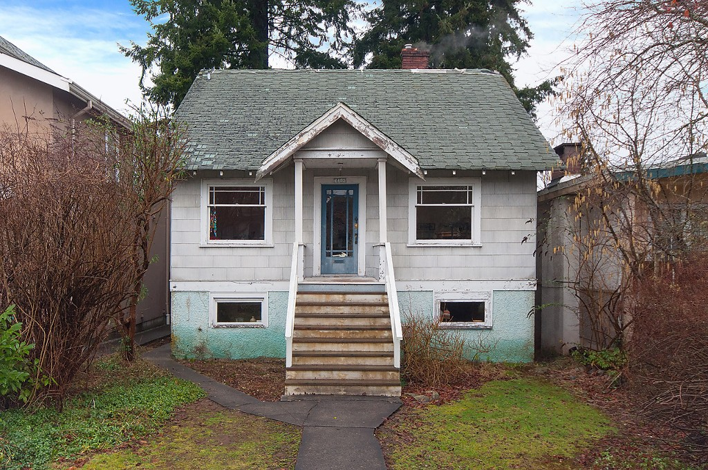 Main Photo: 4453 W 14TH Avenue in Vancouver: Point Grey House for sale (Vancouver West)  : MLS(r) # R2029177