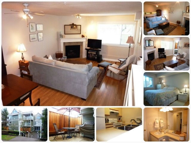 "Main Photo: 101 518 THIRTEENTH Street in New Westminster: Uptown NW Condo for sale in ""COVENTRY COURT"" : MLS® # R2035433"