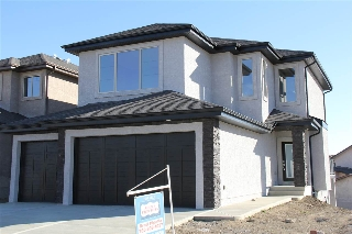 Main Photo:  in Edmonton: Zone 28 House for sale : MLS(r) # E4013271