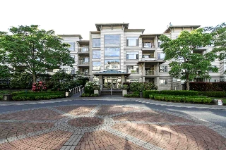 "Main Photo: 314 8180 JONES Road in Richmond: Brighouse South Condo for sale in ""LAGUNA"" : MLS® # R2064089"