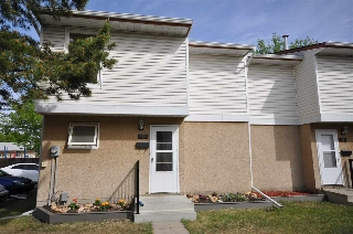 Main Photo: 8 9310 Morinville Drive: Morinville Townhouse for sale : MLS® # E4021736