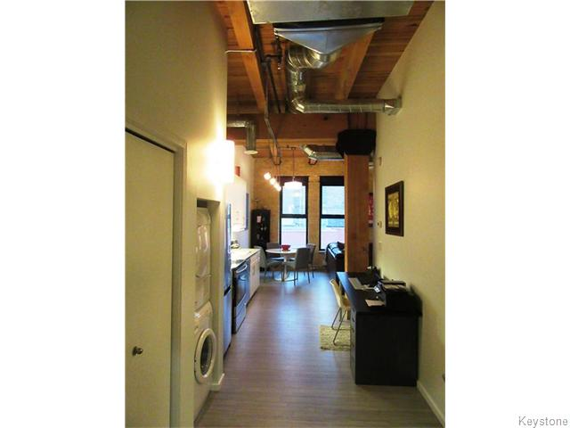 Photo 9: 110 James Avenue in Winnipeg: Central Winnipeg Condominium for sale : MLS(r) # 1615861